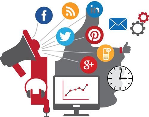 Conseils de marketing numérique
