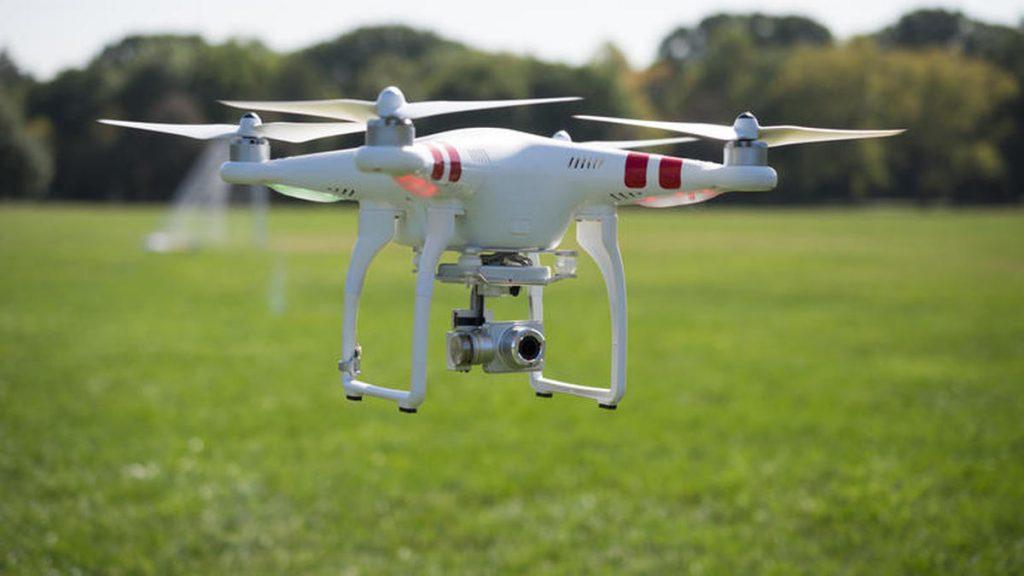 idées de drones